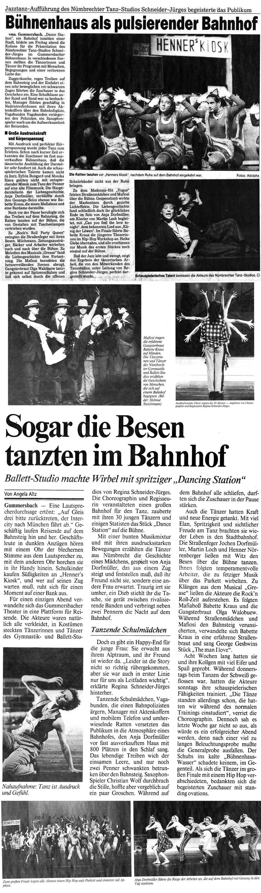 Presse_DanceStation